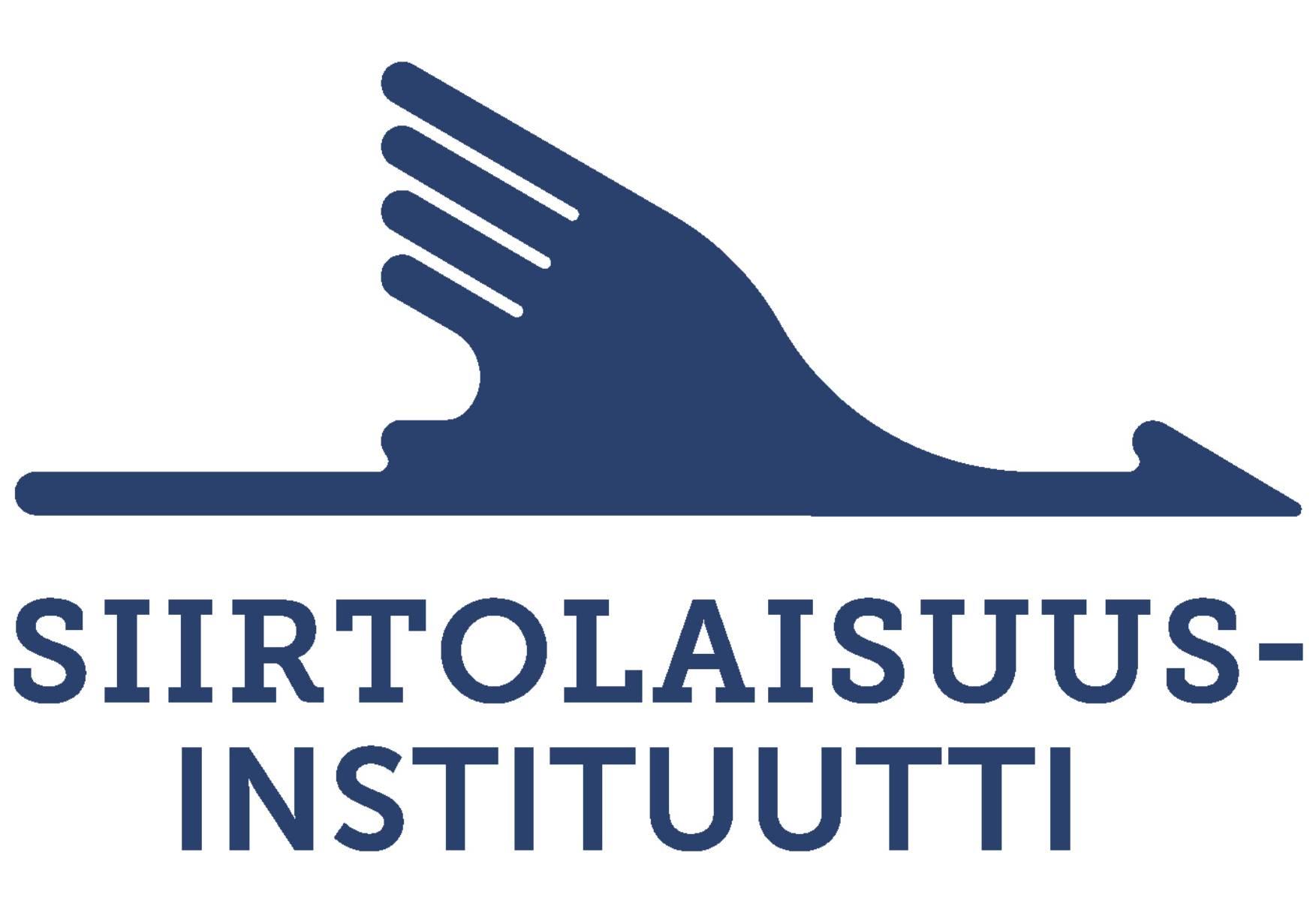 Siirtolaisuusinstituutti logo